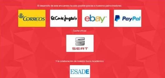 patrocinadores TELVA blogs moda