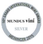silver mundus vini