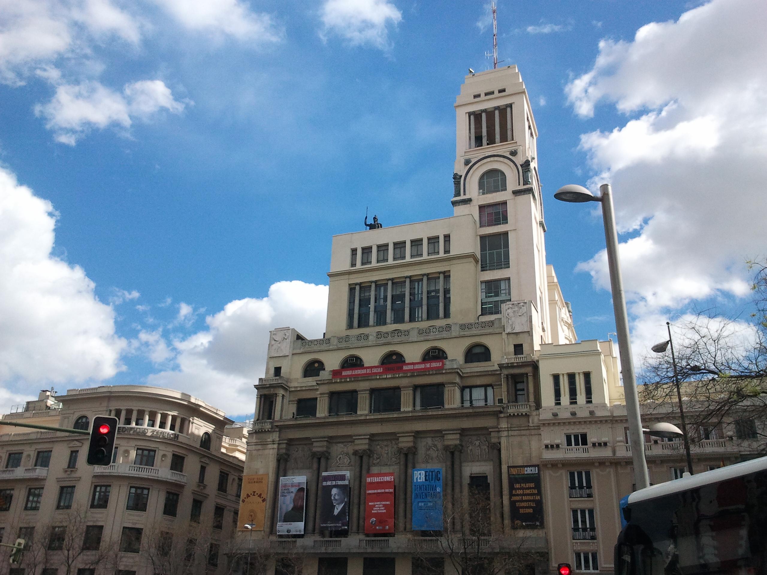 2012-04-13 Madrid