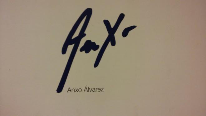 Anxo Álvarez
