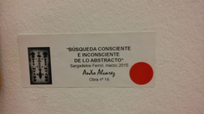 Exposición Sargadelos Ferrol
