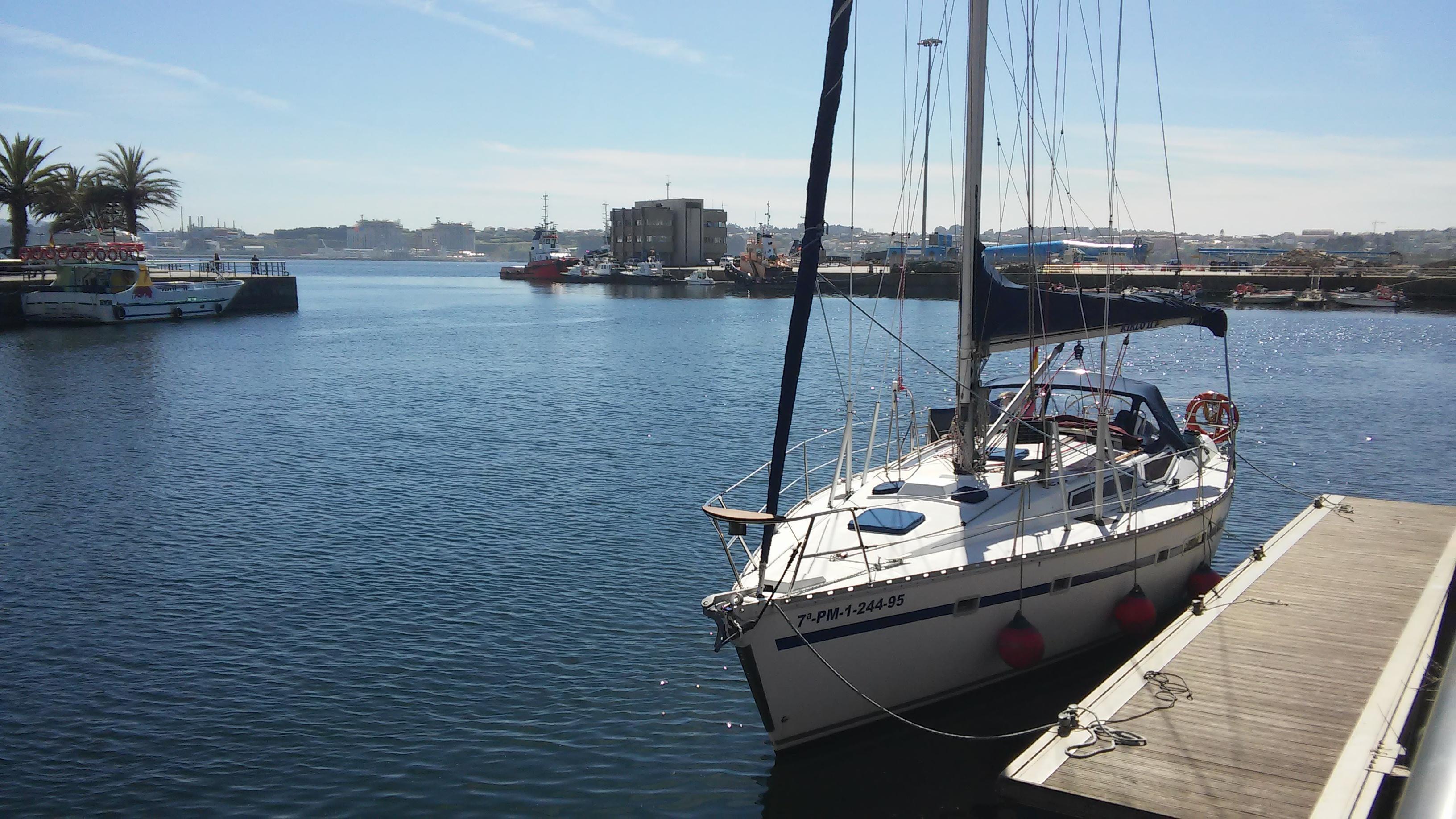 Ferrol Puerto