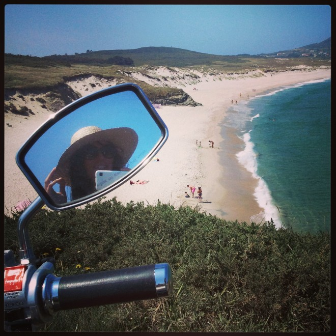 Playa de ...